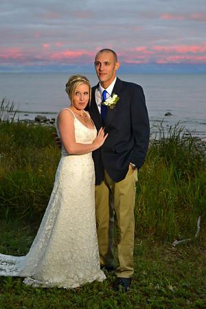 Engagement and Wedding Portfolio