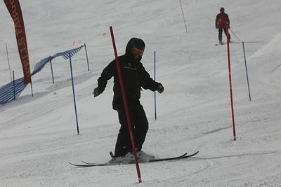Wells Fargo Ski Cup