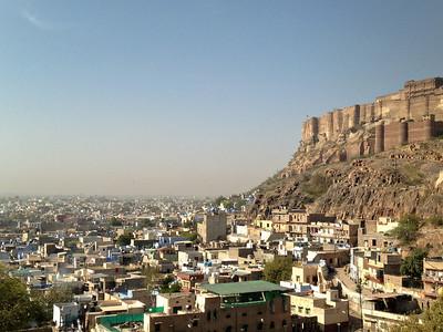 India - Delhi + Jodhpur