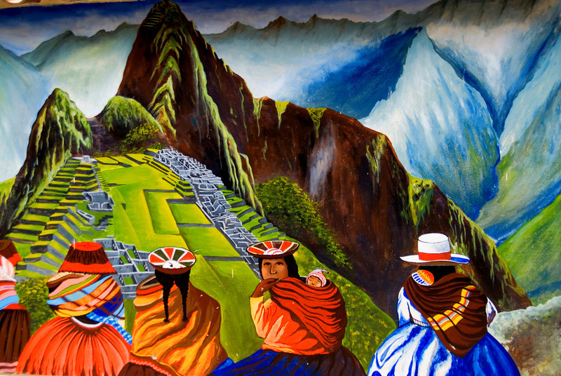 another aguas caliente mural