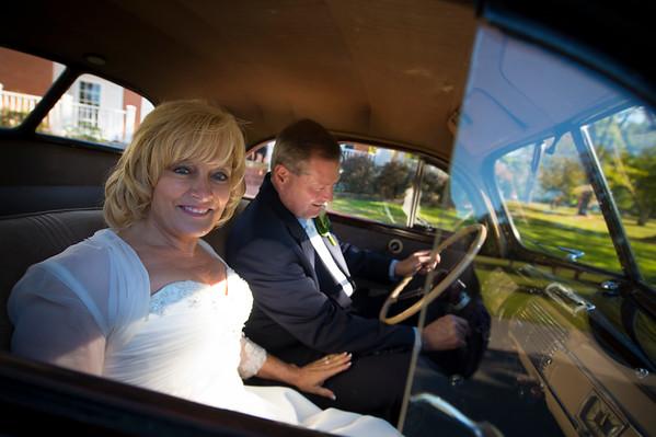 Don and Zee | Wedding