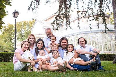 Familia Lepage