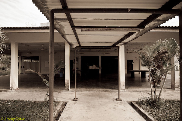 Methodist Port Dickson (before teardown) 2011