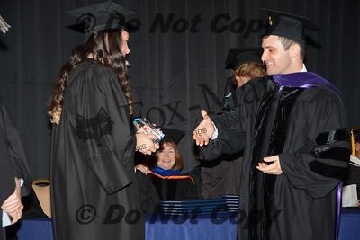 2015 - Doral College Graduation