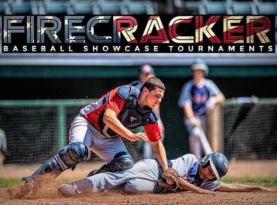 Firecracker Baseball