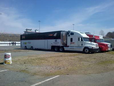 PASS National Race #2 @ Hickory Motor Speedway 3-30-2013