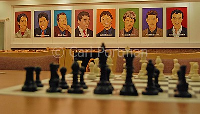 London Chess Classic Chess