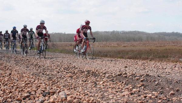 Tunis-Roubaix Classic XII - Collegiate Video