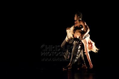 A Taste of Portland Dance