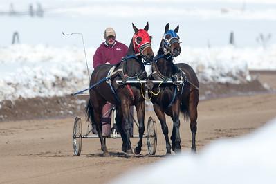 2013-02-16 Cutter Racing