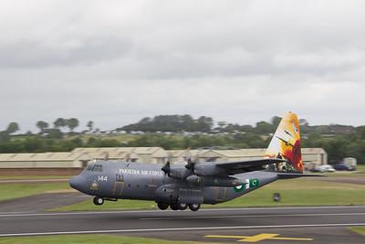 C-130E (Pakistan)