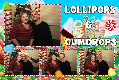 Willow Glen Holiday Party 2016