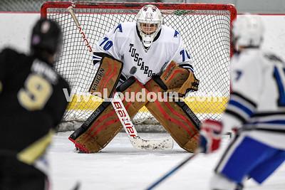 Ice Hockey: Freedom vs Tuscarora 2.12.2018 (by Mike Walgren)