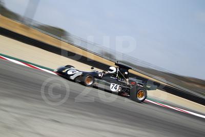 2018 Group 8A 1968-1976 Formula 5000