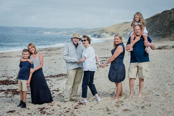 Mairi's Family