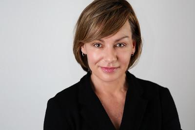Alexandra Moret