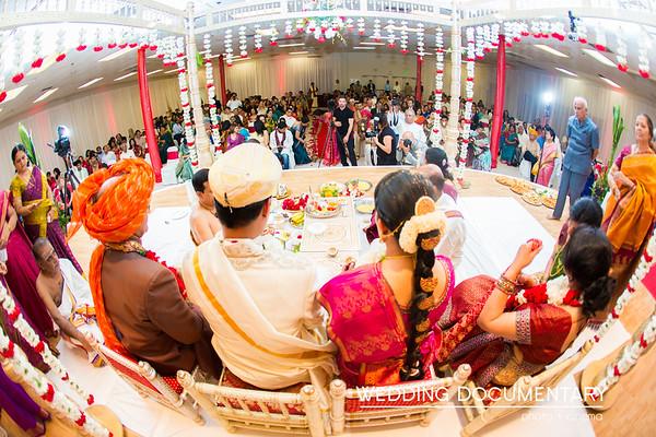 Nita and Gaurav Wedding