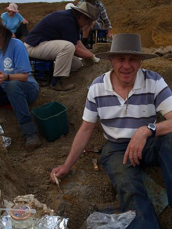 2007 Dig
