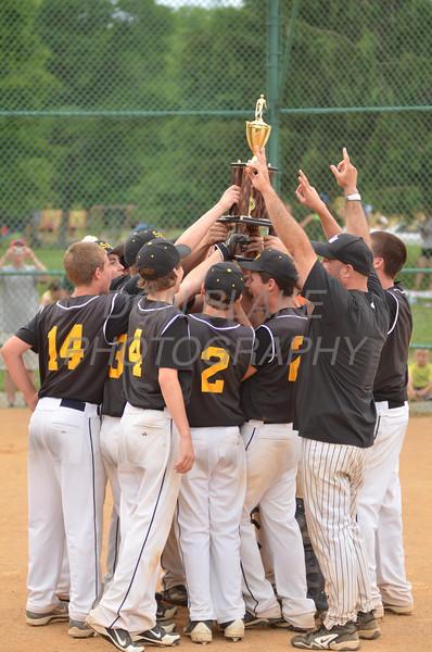 2012 Baseball C Championship