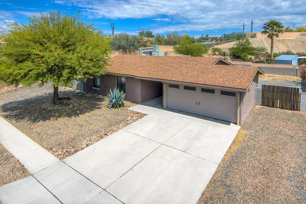 For Sale 3772 W. Rudolf Dr., Tucson, AZ 85741