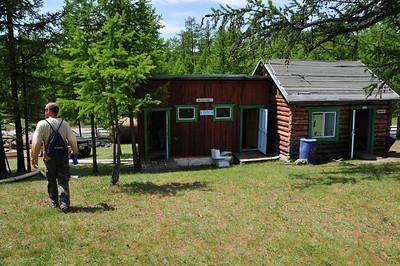 Jun30 - Lake Khovsgol Camp