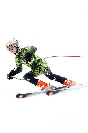High School Ski/Snowboard 2011-12