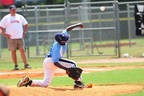 Troy Baseball Teams and Players