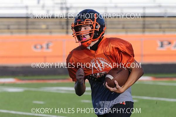 Oak Grove Practice 8-17-20