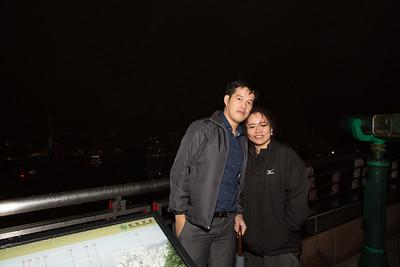 Nagaco HK Visit 2015