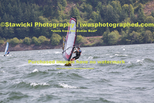 Sat August 2, 2014 Zodiac at Swell City to the Hatchery. 364 Images Loaded.