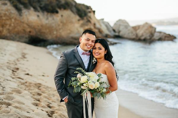Chris & Gayle | Married '19