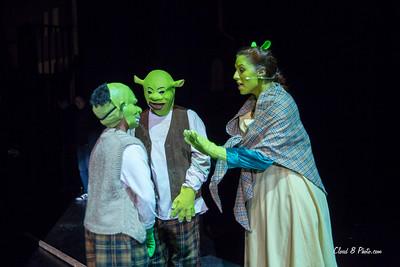 Shrek- Act 1