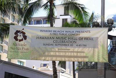 Waikiki Celebration 2009
