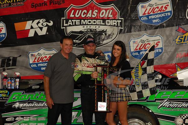Lucas Oil Speedway (MO) 7/17