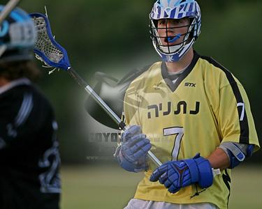 Dan Leventhal - Netayna Lacrosse - 2013-2014