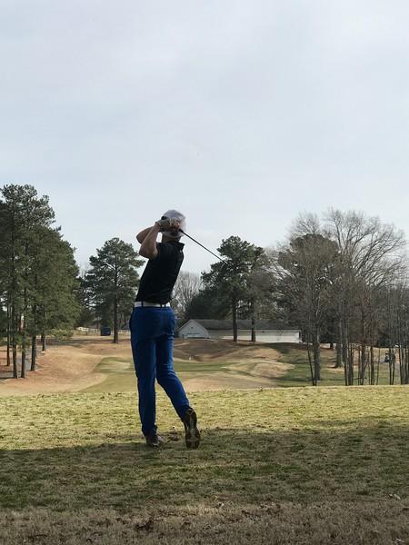 Richmond Junior Open