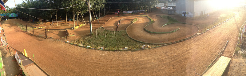 Southern Thailand Final Event