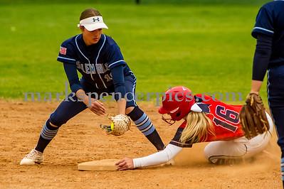 Softball SHS vs Salem 5-21-2021