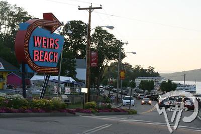 Weirs Beach, NH