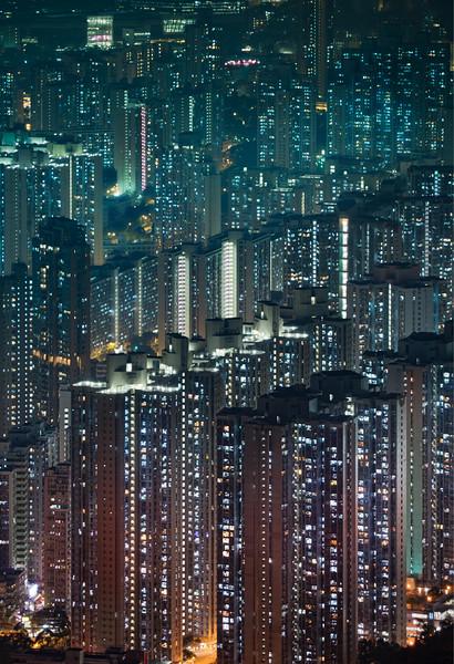 Hong Kong Forever