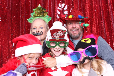 Rothwell Family Holiday Party