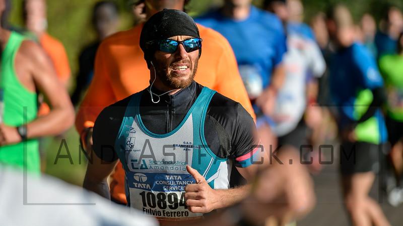 2016 Oct 16 -  Amsterdam Marathon Best Of