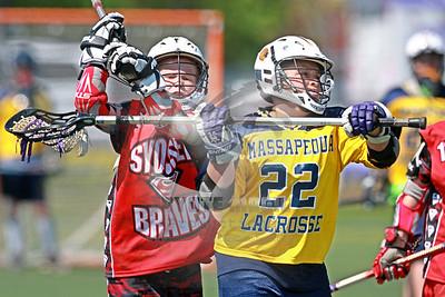 5/13/2012 - Massapequa Youth Lacrosse - Massapequa, NY