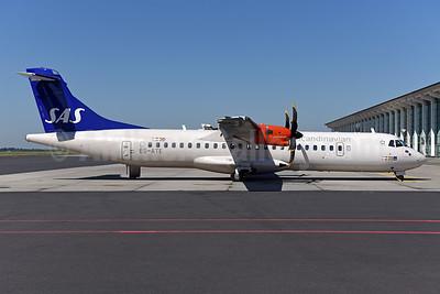 Scandinavian Airlines - SAS (Nordica Regional Jet)