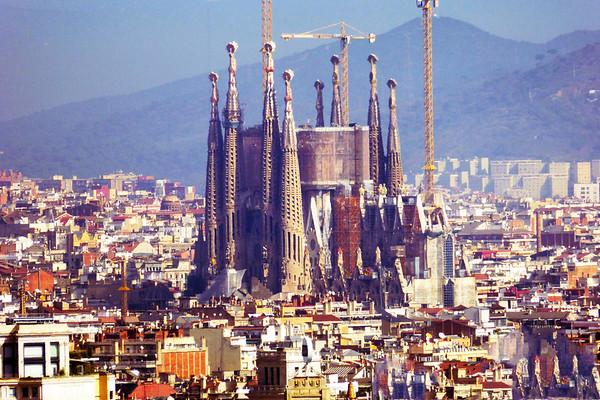 Barcelona, Spain Sept 28-30 2014