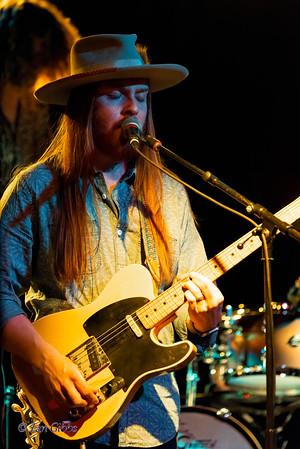Dylan Salfer Band at Bunker's - 200311