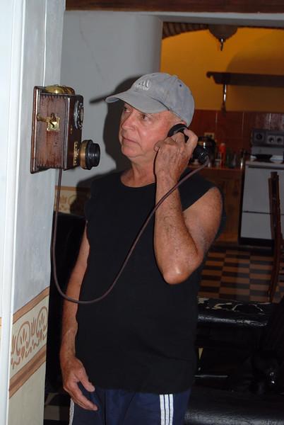 Calling all artists - Lou Tucciarone