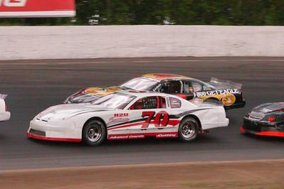 Thompson Speedway 6-3-2004