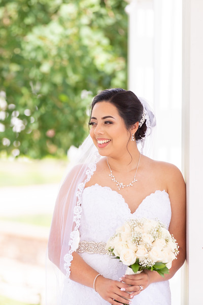 Val and Cristian's Wedding