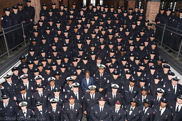 2020-01-13 Candidate Graduation